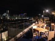 横浜みなとみらいの夜景一望~インスパ横浜