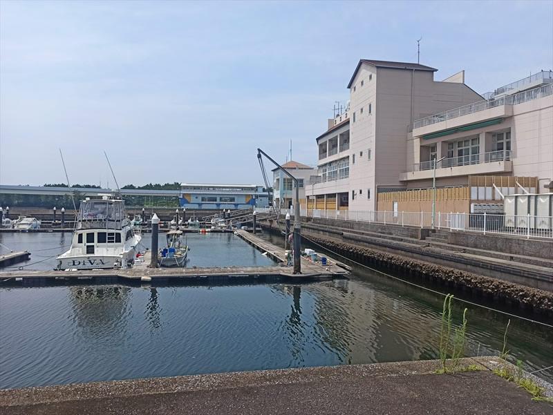 シーサイド・スパ八景島(海洋泉)
