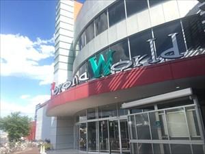 天然温泉コロナの湯小田原店